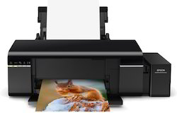 Sublimation EPSON Printer L-805