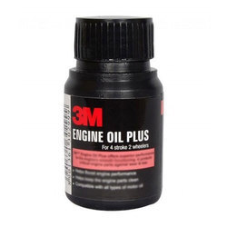 3M Engine Oil Plus, Pack Size: 50 ml