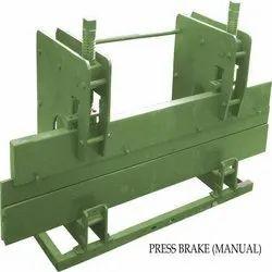 Press Brake Machine