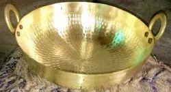 Kadai Brass