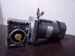 Right Angle Worm Gear Box