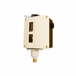 Indfos Temperature Switch