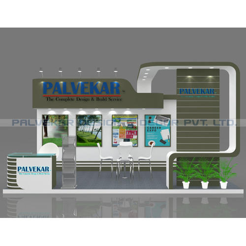 Exhibition Stall Rates : Exhibition stall fabricator in kandivali