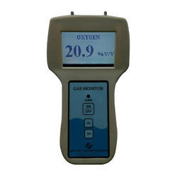 Oxygen Meter