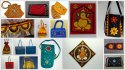 Learn Banjara Bag Making Work Online / Offline Classes