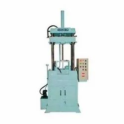 Helical Broaching Machines