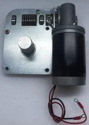 Electrical POWERINST Spring Charging PMDC Motor, Model Name/Number: Scma01, Voltage: <100 V