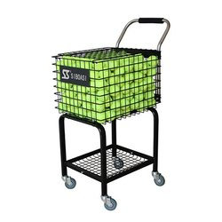 Tennis Ball Basket 703