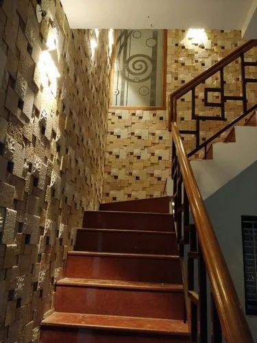 Interior Stone Wall Panel स ट न व ल प नल Aamphaa