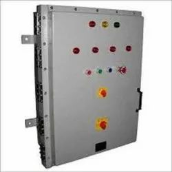 Flameproof Control Panel - ExD