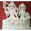 Gauri Shankar Statue