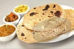 Plain Chappati