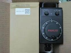 Fanuc MPG Handwheel A860-0203-T011 5V 100PPR