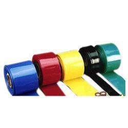 Colored Shrink Sleeves