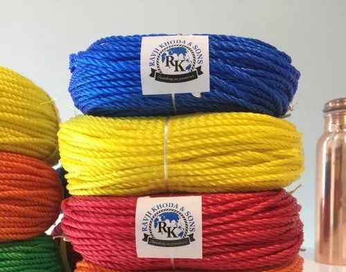 14mm Plastic Nylon Rope