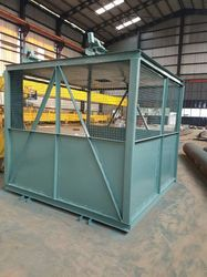 Goods Lifts Material Lifting Cranes