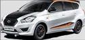 Datsun Go Plus Remix Car