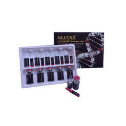 GLUTAX 100GS Inferno Glutathione Injections