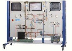 Compressor Capacity Controller