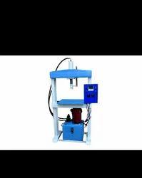 Hydraulic Paper Buffer Plate Machine