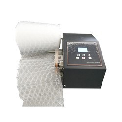 Air Plus Cushion Machine