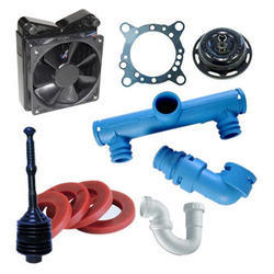 Industrial Moulded Components