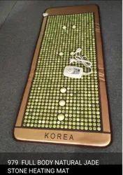 Korea Therapy Jade Stone Heat Mattress