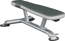 Non Weight Machines Cosco Flat Bench CIE-7009B