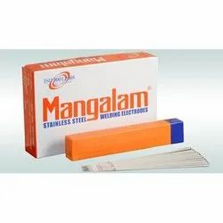 Mangalam Stainless Steel Electrode