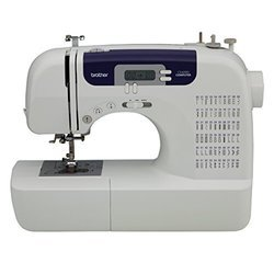 Semi-Automatic Brother Table Top Home Sewing Machine
