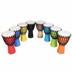 Djembe Musical Instrument