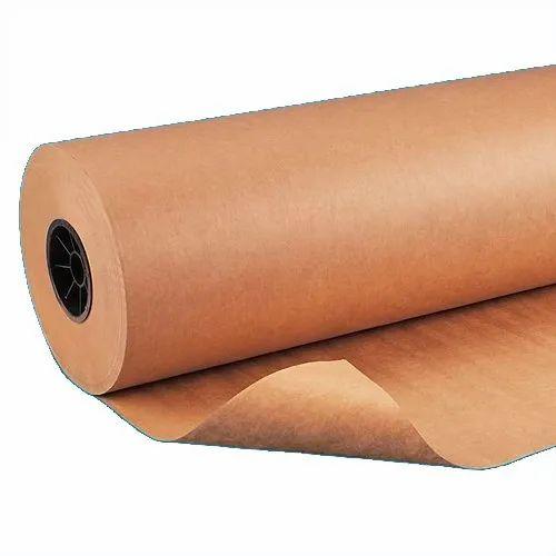 8d0e7081a30 Virgin Kraft Paper Roll at Rs 25  kilogram