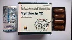 Synthocip TZ Tabs