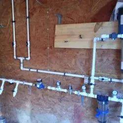 UPVC Pipeline Work Services