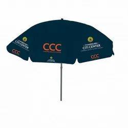 Garden Umbrella Printing Service