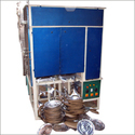 Fully Automatic Double die paper thali machine