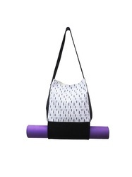 Yoga Mat Holder Tote Bag