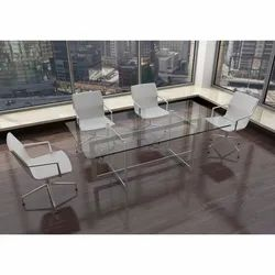 Glass Office Table At Best Price In India