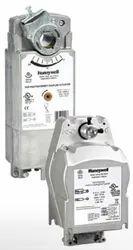 Honeywell Make Damper Actuator.