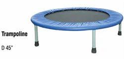 45 Inch Trampoline
