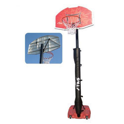 Basketball Back Board Flame Shot Ring with Spring B4101
