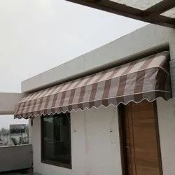 Kent Outdoor Window Awnings