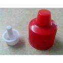 Toilet Cleaner Bottle Inner Cap