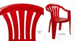 Plastic Chair Model 9010