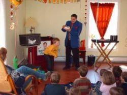 Magic Show Service