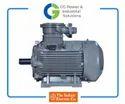Three Phase Crompton Flame Proof Motors, Ip Rating: Ip55, 415 V