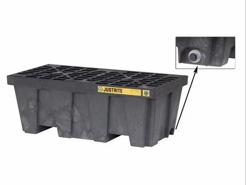 Spill Control Pallet, Cabinet, Acids or Bases, Rs 36000 ...