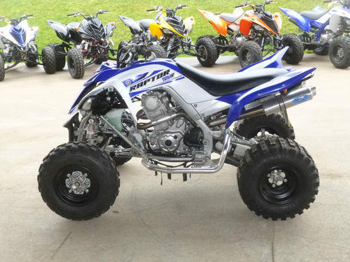 List of Synonyms and Antonyms of the Word: Raptor 700 R