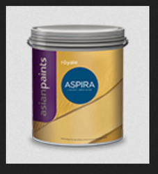 Asian Royale Aspira Paint