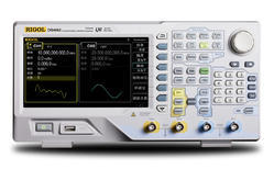 100MHz Function & Arbitrary Generator,500MSa/s-DG4102